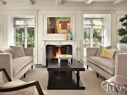 Best The French Mantel Images On Pinterest Mantels French - Modern european interior design