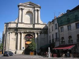 chambre de commerce st etienne eglise etienne ancienne monument historique à dijon