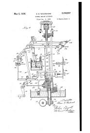 woodward governor company u0027s type ic diesel engine governor patent