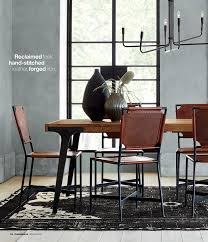 crate and barrel reclaimed wood dining table descargas mundiales com