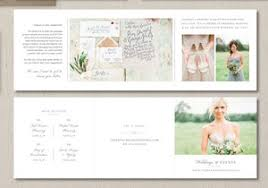 wedding planner website pricing guide trifold template for wedding planners eucalyptus