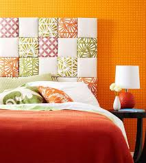 bed headboards diy diy headboards for a charming bedroom