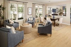 Flex Room by Plan 2354 Modeled U2013 New Home Floor Plan In Lancaster Square By Kb Home