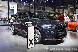 Bmw X5 Sport - bmw india introduces petrol version of bmw x3 and bmw x5