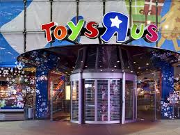 Toys R Us Toys For Ceo Of Company In Longshot Effort To Save Toys R Us