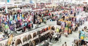 Wholesale Home Decor Merchandise Las Vegas Consumer Goods Trade Show Retail Products Merchandise