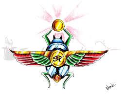 top illustrations ndestinys2 u0027s portfolio scarab tattoo design