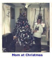 Christmas Tree Cataract Surgery by Dedication To My Mom