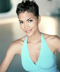 back view of halle berry hair best 25 halle berry pixie ideas on pinterest halle berry short