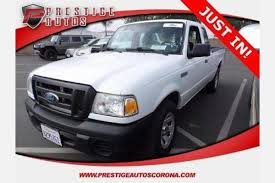 used ford trucks ontario used ford ranger for sale in ontario ca edmunds