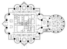 Trump Tower Floor Plans by