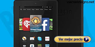 descuentos black friday amazon ofertas viernes negro tabletas en oferta black friday 2017