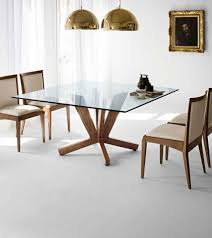 uncategories glass extension dining table modern square dining