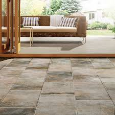 Floor Porcelain Tiles Porcelain Tile Flooring Beautiful Proof Daltile S
