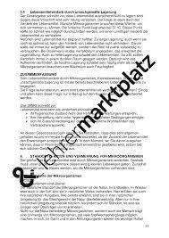 Hochwertige K Hen Lehrskript Küche Lebensmittelrecht U2013 Berufsschule Hauswirtschaft