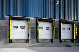 Overhead Door Manufacturing Locations Thermacore Sectional Steel Doors 591