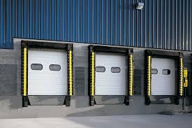 Overhead Door Safety Edge Thermacore Sectional Steel Doors 591