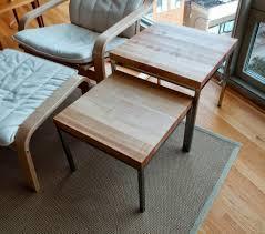 John Boos Table Klassy Butcherblock Tops For Klubbo Tables Ikea Hackers Ikea