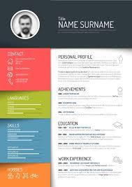 25 unique resume template free ideas on pinterest free cv