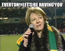 Everton Memes - meme creator delia meme generator at memecreator org