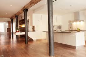 post and beam kitchen kitchen contemporary with pillar modern kitchen