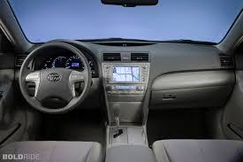 2010 toyota camry information and photos zombiedrive