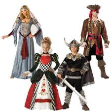 Authentic Halloween Costumes Adults Medieval Costumes Renaissance Costumes Licensed Movie Costumes