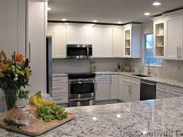 Budget Kitchen Makeovers Before And After - kitchen remodel before and after cabinets amazing cheap renovation