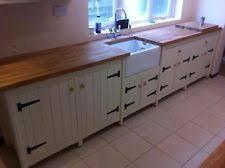belfast sink kitchen single bowl kitchen sink units ebay