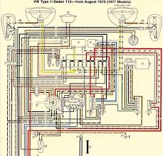 70 vw wiring diagram starter vw trike wiring diagrams vw trike