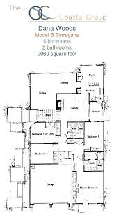 dana woods real estate homes for sale recent sales and community dana woods floor plan b torreyana