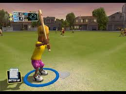 Backyard Sport Games Pc Backyard Sports Sandlot Sluggers Gameplay Youtube