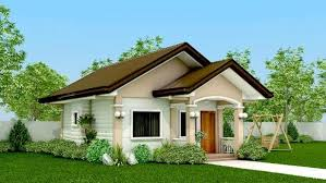bungalow house design space saving house plans house worth p400k material cost estimates