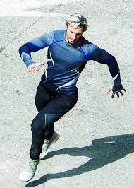 quicksilver film marvel image quicksilver running on aou set jpg marvel cinematic