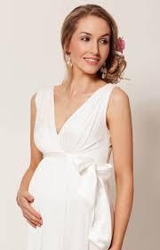 catalogue robe de mariã e robe de mariée grossesse ivoire robes de maternité