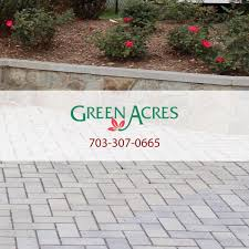 Concrete Driveway Paver Molds by Brick Paver Maintenance Removing Mold And Algae From Your Brick