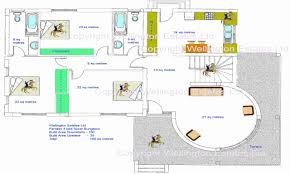 bedroom four bedroom bungalow house plans