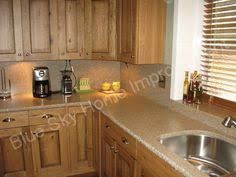 Honey Oak Kitchen Cabinets Golden Oak Kitchen Cabinets With Black Countertops Granite With