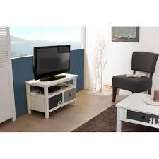Salon Gris Et Taupe by Meuble Tv Rubis Blanc Taupe U2013 Artzein Com