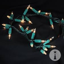 mini light garland strings of lights