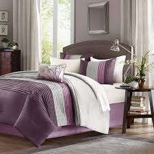 plum bedding the esca bedding collection is a beautiful and