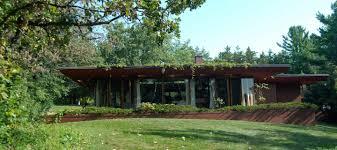 cedar rock lowell walter house frank lloyd wright foundation