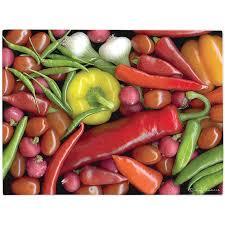 planche a decouper verre cuisine planche à découper en verre légumes la carpe