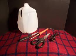 Gallon Milk Jug Crafts Halloween by Wintersowing Tips Preparing Milk Jugs 4 Steps