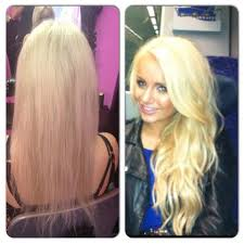 headkandy extensions ablondestatement hair extensions best ones and hair care tips