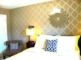 wall stencils for bedroom wall design stencil wall painting design patterns stencil designs