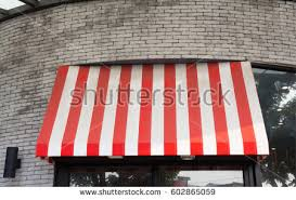 Red And White Striped Awning Stock Images Royalty Free Images U0026 Vectors Shutterstock