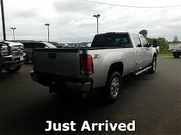 2011 used gmc sierra 2500hd slt z71 at country diesels serving