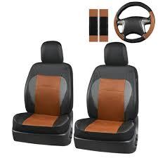 recouvrement siege auto car pass housse siège auto avant universelle 7 pièces avec