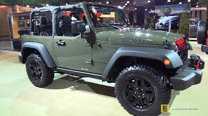 jeep willys 2016 2015 jeep wrangler willys wheeler exterior and interior walkaround